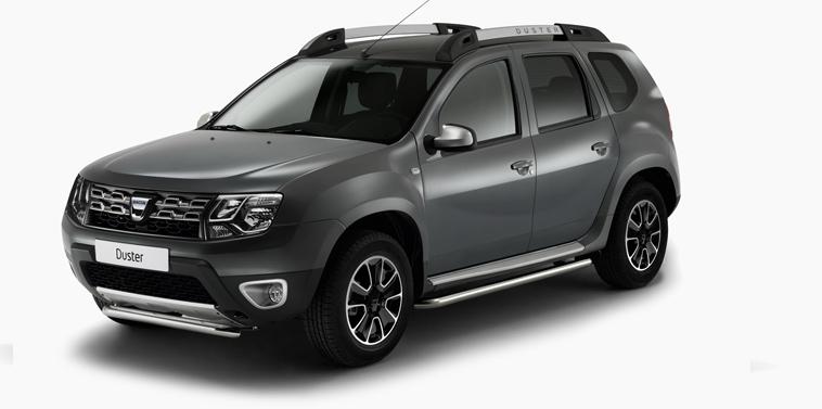 Dacia Duster 4*4