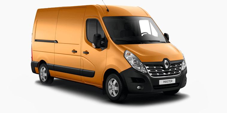 Renault Master 11m3